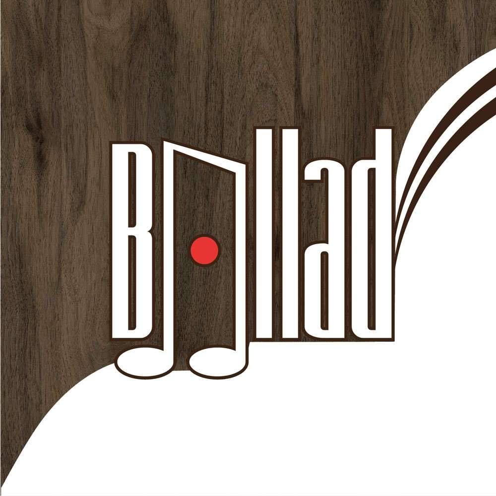 Ballad Laminate
