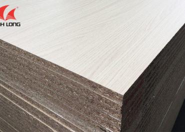 Ưu điểm của gỗ MFC