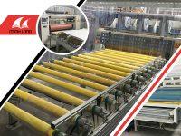 Gỗ Minh Long giảm tới 30% giá gia công tấm vật liệu phủ keo PUR