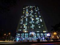Gemek Tower II