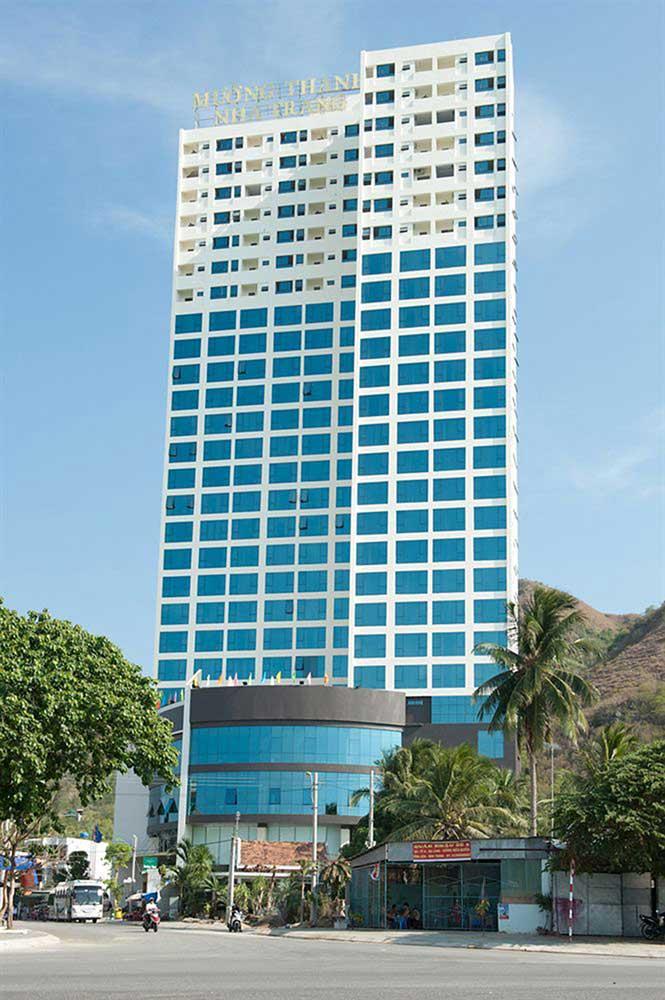 Khách sạn Mường Thanh - Nha Trang