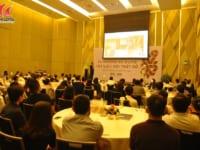 Chúc mừng sự thành công của buổi Hội thảo tại Đà Nẵng và kỷ niệm 10 năm thành lập công ty Minh Long