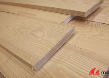 Vân gỗ tần bì (Vân gỗ ash) vô cùng cuốn hút