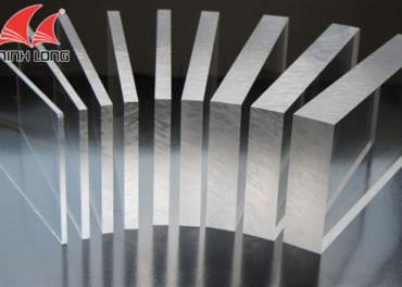Giá tấm nhựa Acrylic