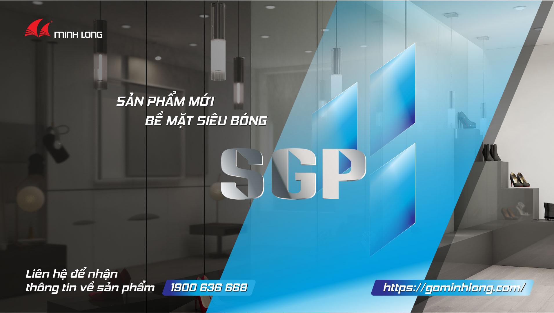 Bộ sưu tập SGP