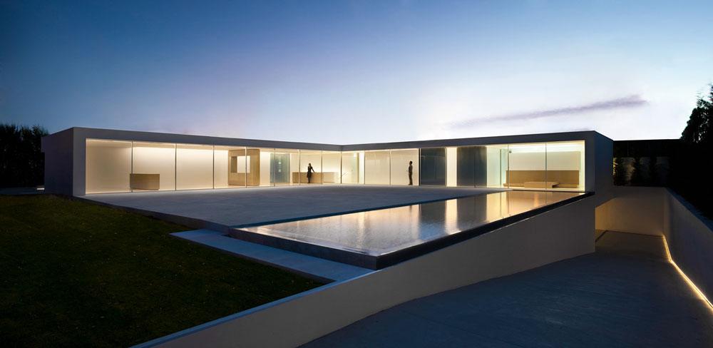 Phong cách kiến trúc Minimalism