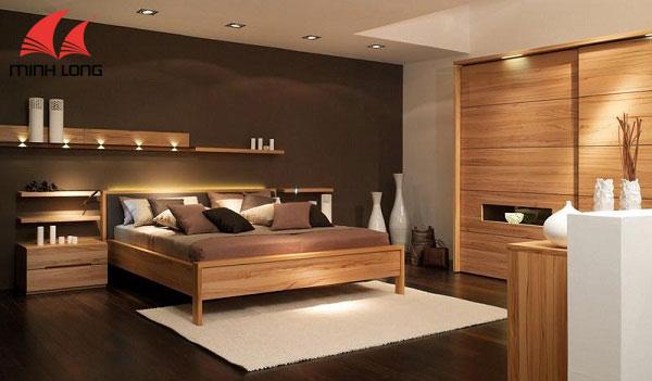 Ứng dụng của gỗ ván công nghiệp MFC