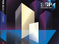 BST SGP – Bề mặt melamine siêu bóng