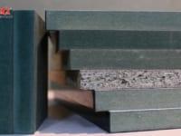 Ván gỗ Công nghiệp và các tiêu chuẩn châu Âu