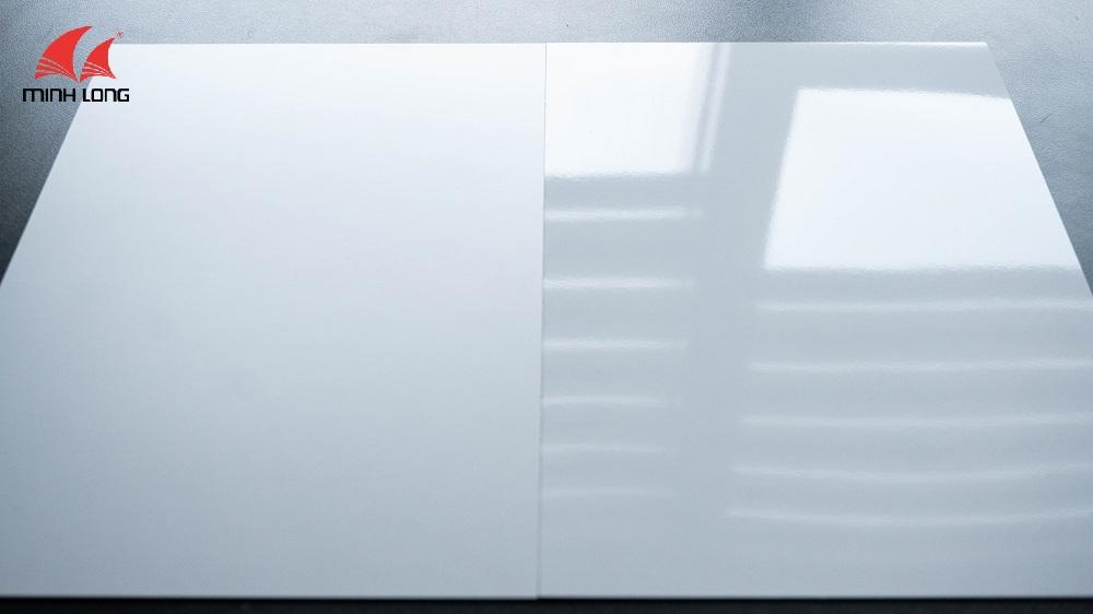 Tấm laminate trắng - Gỗ Minh Long