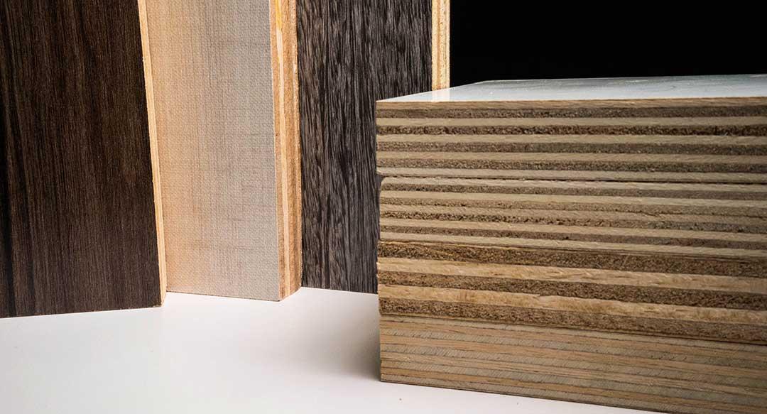Ván dán Plywood 3 - Gỗ Minh Long