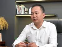 Ông Nguyễn Trọng Hiếu – Giám đốc Công ty TNHH MTV S-home