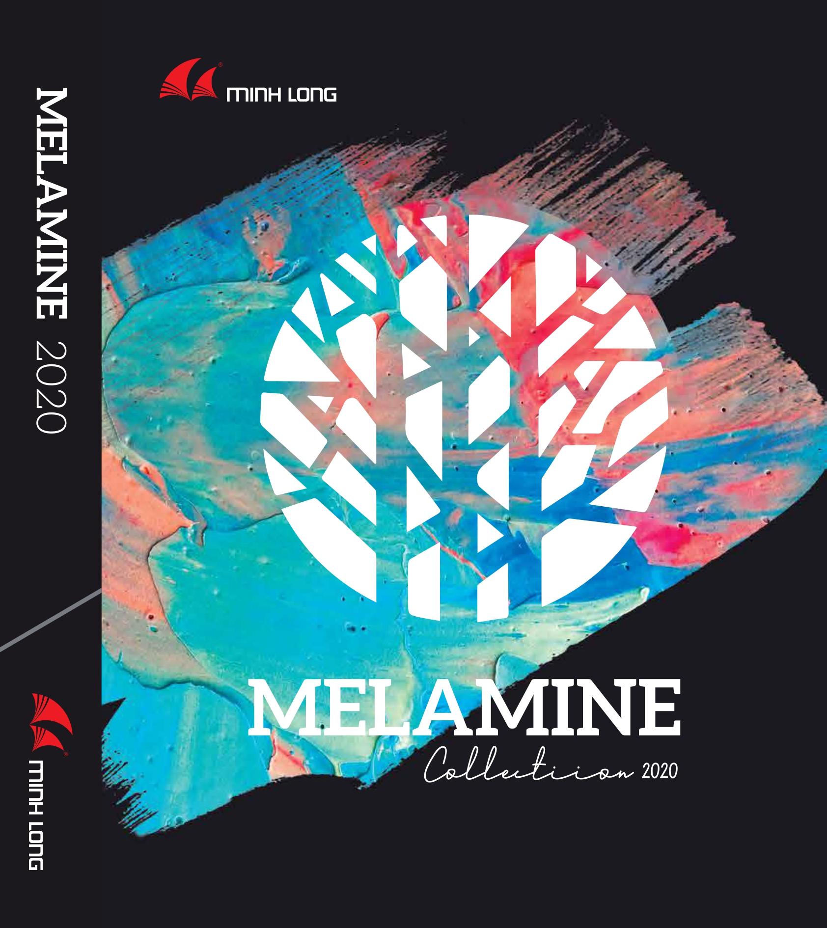 BST Melamine 2020 – 2021 - Gỗ Minh Long- 1