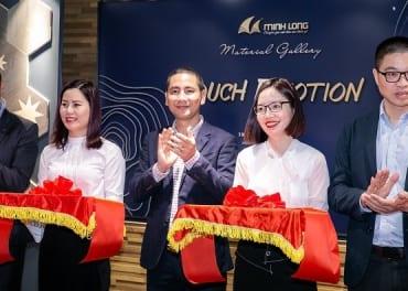 Gỗ Minh Long định hướng nhắm tới sản phẩm thời trang nội thất.