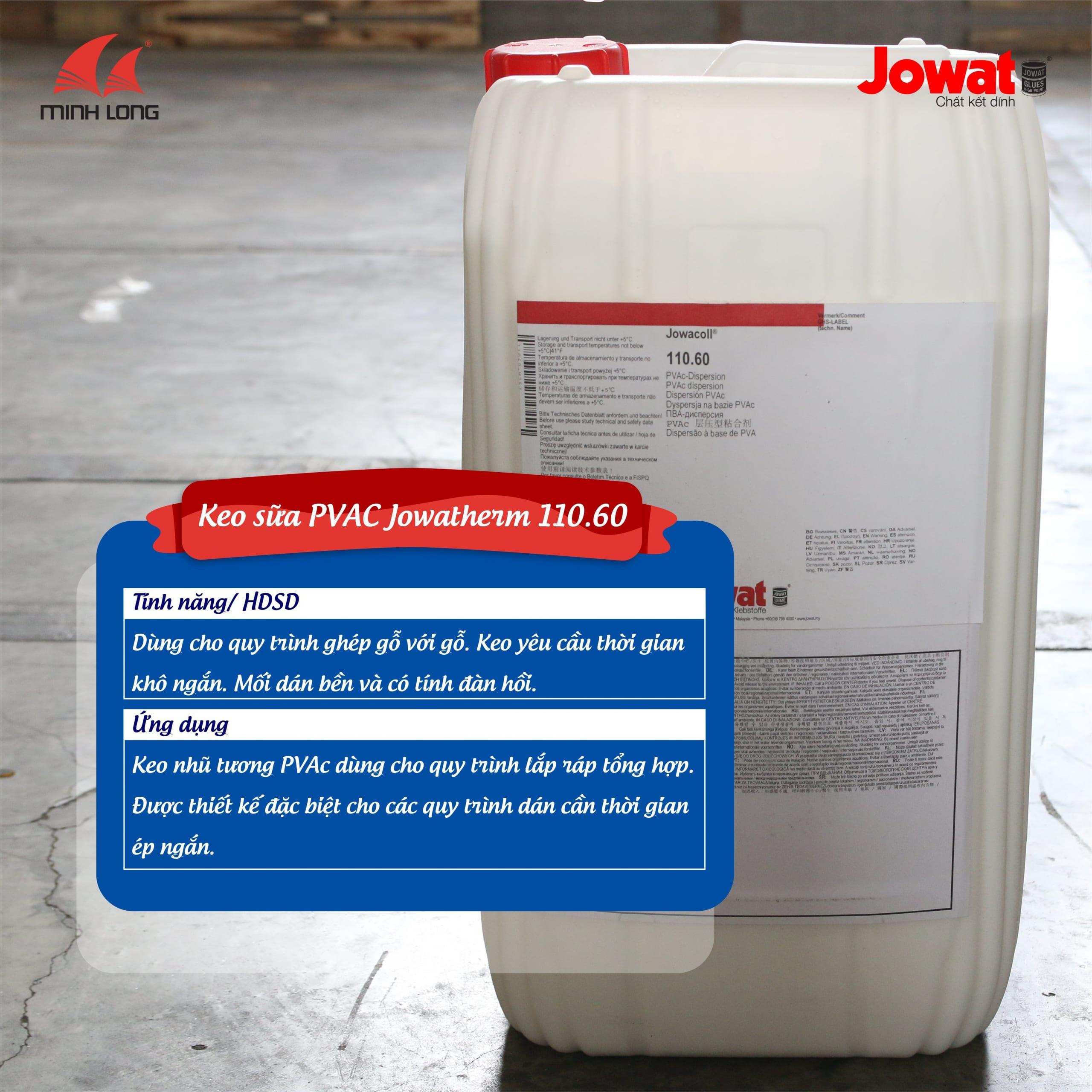 Keo Jowat 110.60